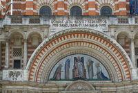 Cathedral Westminster, London, Großbritannien