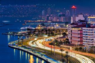 Mustafa Kemal Coastal Boulevard
