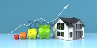 Piggy Banks Growth House