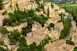 Gordes medieval village