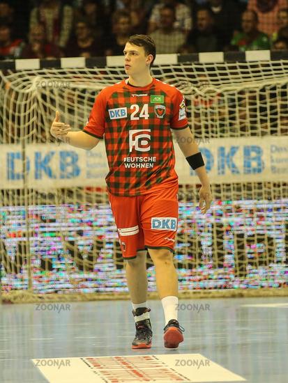 Frederik Simak (Füchse Berlin)