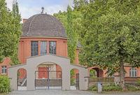 Culture house Tuttlingen