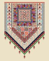 Palestinian pattern 11