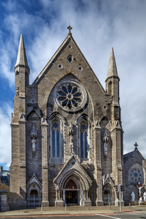 St. Mary of the Angels Church, Dublin, Ireland