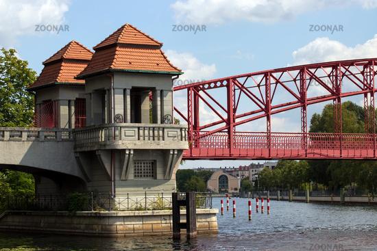Bridges 014. Germany