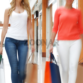 Fast shopping concept