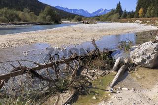 Isar, Deutschlands letzter Wildfluss