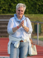 President of LandesSportBund Saxony-Anhalt Silke Renk-Lange