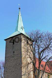 Sankt-Walpurgis-Kirche