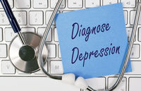 diagnosis depression doctor doctor visit