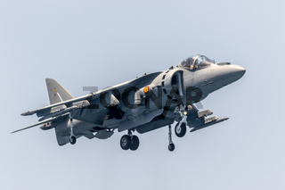 AV-8B Harrier Plus