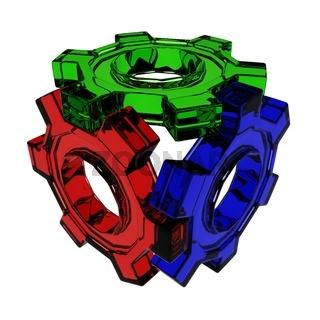 RGB Gears