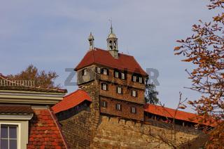Esslinger Burg, Esslingen, Deutschland