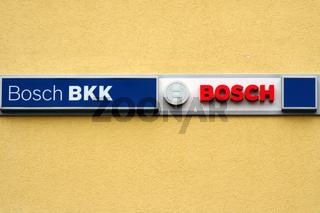 Bosch BKK Krankenkasse