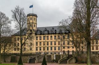 Stadtschloss in Fulda, Germany