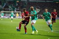 1. BL: 19-20: 10. Sptg. Werder Bremen - SC Freiburg