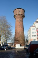 water tower elmshorn