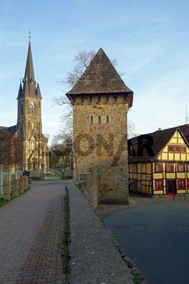 Katholische Kirche St. Sturmius in Rinteln
