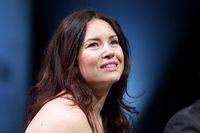 Soprano Sonya Yoncheva