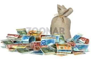Geld 424