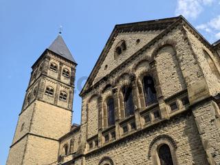 Trier - Kirche St. Paulus, Deutschland