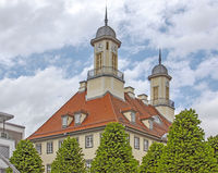 City hall Tuttlingen