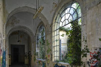 lost place Milan 4