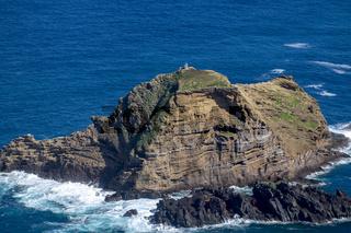 Ilhé Mole, Porto Moniz, Madeira