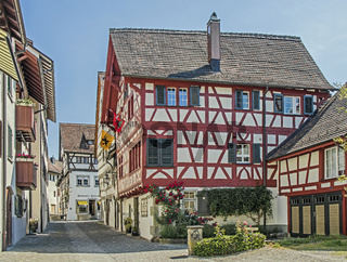 Stein am Rhein, Schweiz