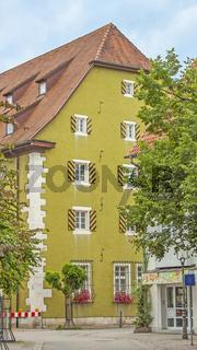 Stadtmitte Tuttlingen