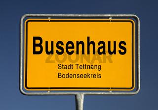 Ortsschild Busenhaus.tif