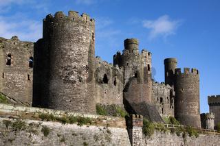 Caernarfon Castle Wales