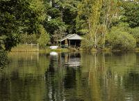Derwentwater - Manesty Park