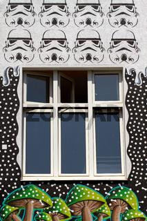 Fenster 0197. Berlin