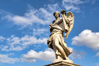 Angel with the Sudarium