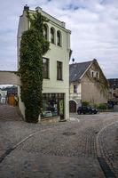 Architecture in Reichenbach - Vogtland