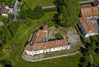 Allaman Castle, Chateau d'Allaman, Allaman, Vaud, Switzerland