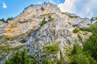 Rhodope Mountains in Bulgaria