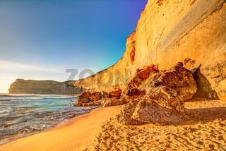 Cliffs Victoria
