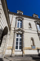 Castle of Le Lude, Sarthe, Pays de la Loire, France