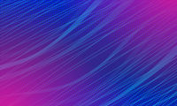 Blue Magenta abstract background. Christmas and New year