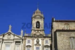 Monument Church of São Francisco de Assis, Porto