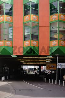 Einkaufszentrum Globus Völklingen