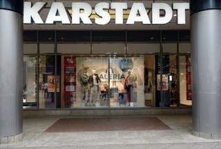 Karstadt Galeria