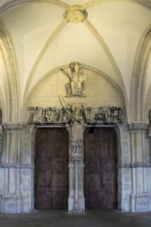 Paradies St. Paulus Dom