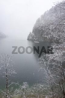 Königssee in Bavaria