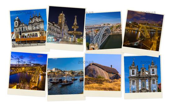 Porto Portugal travel images (my photos)