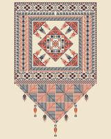 Palestinian pattern 14
