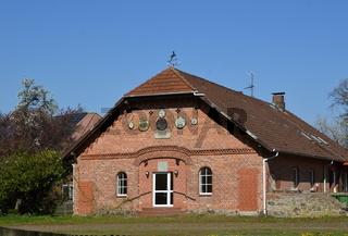 Fulde, Niedersachsen