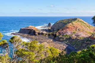 Cape Schanck - Mornington Peninsula